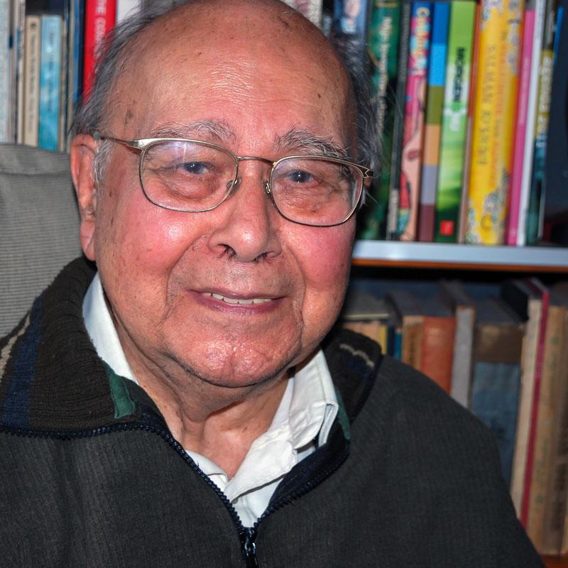 Fred Hisschemöller